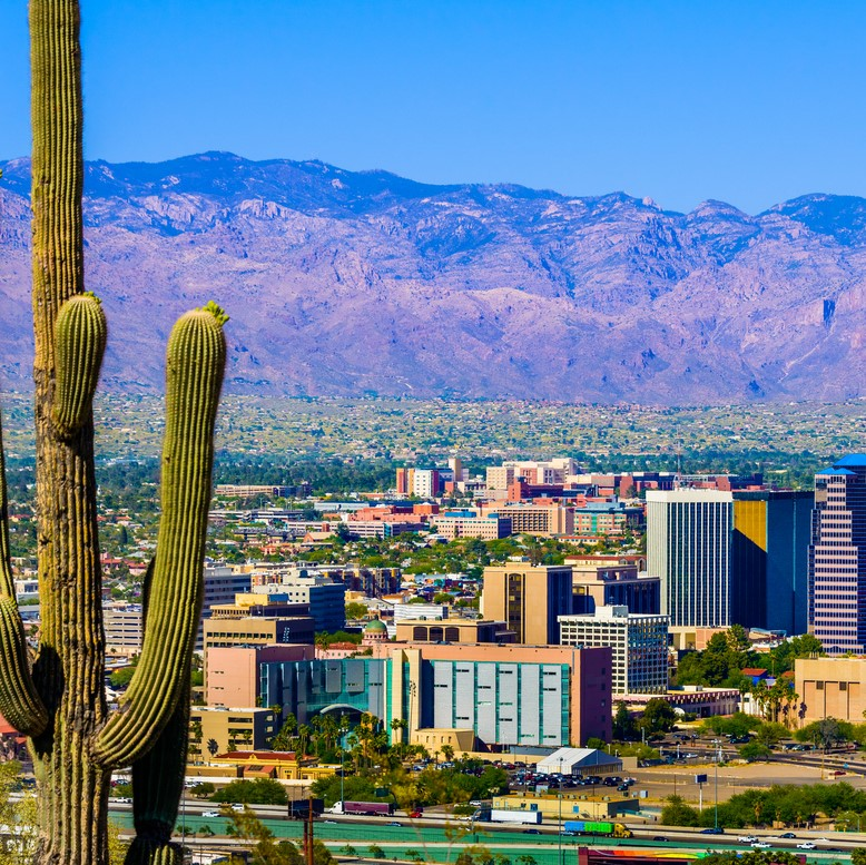 Tucson and Pima County Lead With Ultra-Efficient Buildings