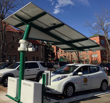 With Electric Car Tax Credits, All of Colorado Benefits From Cleaner Air