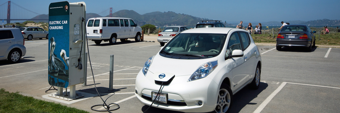 A Better Way to Help Denverites Power Electric Cars